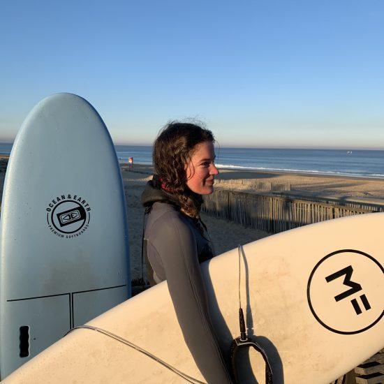 Des cours adaptés à votre projet surf