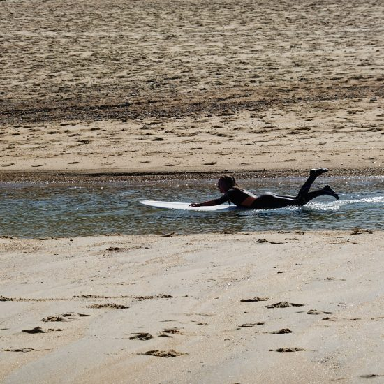 We will find exercices that fit your surf porject, mostly inspired by what we find in the nature