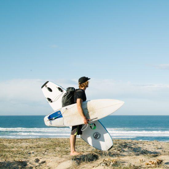Surf Guides - Cours de surf particulier