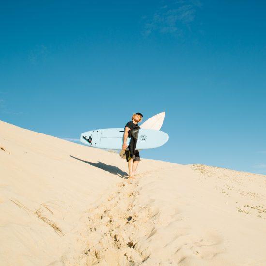 Surf Guides - Réserve ton guide de surf sur la côte Landaise