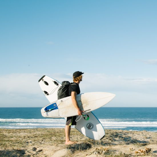 Surf Guides - Book your private surf lesson
