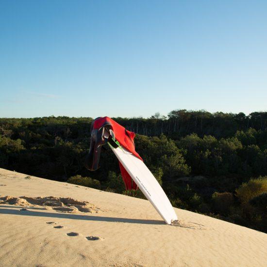 Surf Guides - Guider et transmettre le surf avec passion