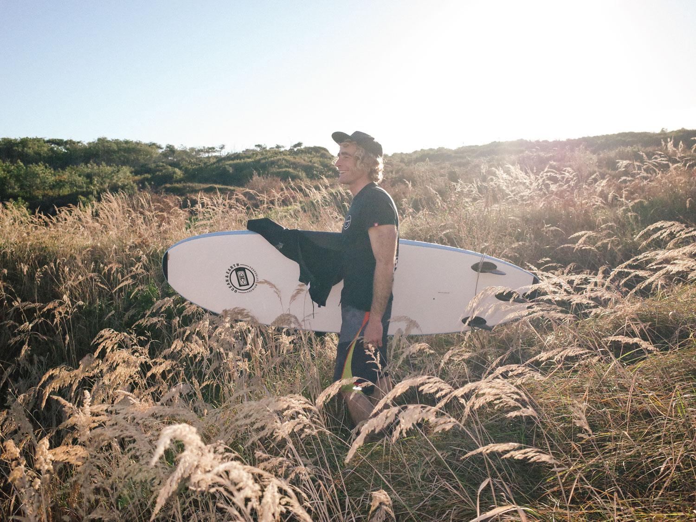 Surf Guides - Our style - Unique Surf Adventures!