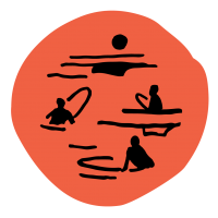 Surf Guides - Group Lessons